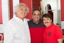Moraisão, Teco Rocha e Raimundinho Feitosa (1)
