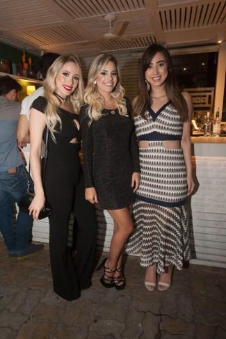 Paula Rodrigues, Priscila Lopes e Wanessa Viana-2