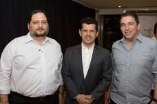 Reinaldo Samilto, Erick Vasconcelos e Rodrigo Pereira (1)