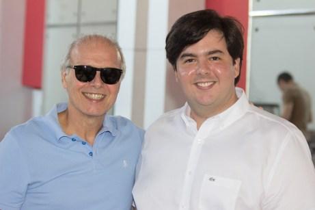 Ricardo Leite e Roberto Mota (3)