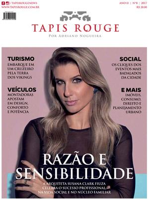 Revista Tapis Rouge 008/2017