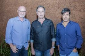 Alessandro Abreu, Marcos Pessoa e Marcelo Caldas (2)