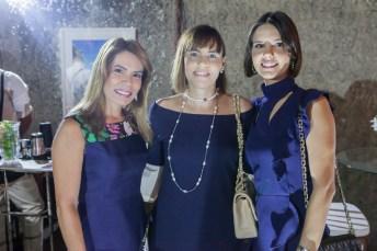 Maira Silva, Fernanda Peixoto, e Clarissa Salazar (1)