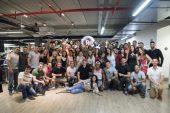Academia R2 Fortaleza comemora ano de conquistas com toda a equipe (3)