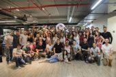 Academia R2 Fortaleza comemora ano de conquistas com toda a equipe (4)