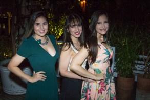 Amanda Cavalcante, Melissa e Bianca Ferraz (2)