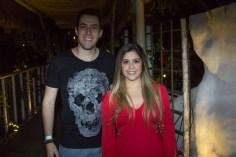 Caio Bezerra e Renata Monte'Alverne (2)