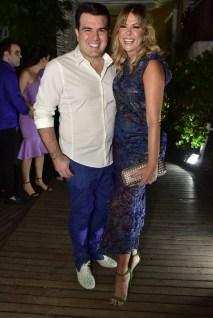 Danilo e Patricia Dias