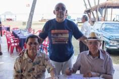 Edinúbio Vasconcelos, Eunézio França e Mauriti de Lucena (1)