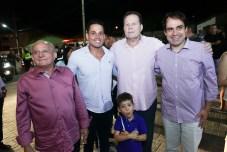 Edson, Rafael, Rafael Sa, Julio Ventura e Salmito Filho (3)
