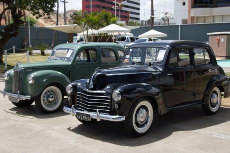 Eusébio Classic Car no Iate Clube (42)