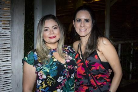 Eveline Pontes e Carolina Xerez (1)