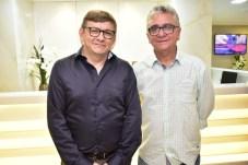 Ferreira Filho e Irapuan Rocha