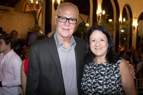 Humberto e Luzilandia Lima