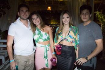 José Neto, Tereza Sobreira, Melissa Lins e Levi Couras (2)