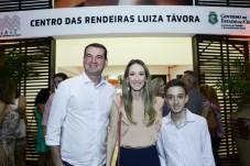 Josbertini, Vera e Leonardo Clementino (2)