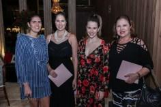 Karina Jales, Amanda Viana, Natalia Viana e Germana Viana