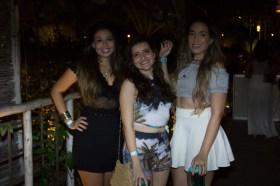 Liana Moura, Lívia Martins e Gisele Vasconcelos (2)