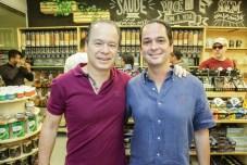 Lisandro Fujita e Marcelo Miranda (1)