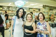 Luciana Fiuza, Tarciana Cortez e Maria Cristino (2)