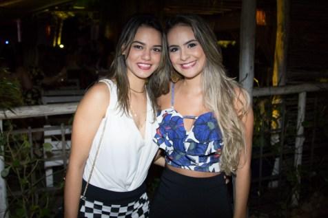 Mariana Frota e Bárbara Gadelha (1)