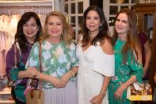 Martinha Assunção, Inês Calls, Maria Lúcia Carapeba e Adriana Bezerra (2)