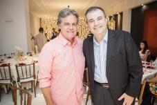 Paulo Miranda e Ricardo Bezerra (1)