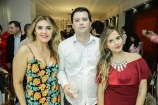 Renata Nogueira, Artur Bezerra e Naiana Farias (2)