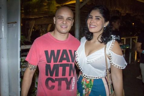 Rodrigo Fish e Ana Luiza Ribeiro (1)