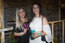 Samantha e Samira Dantas