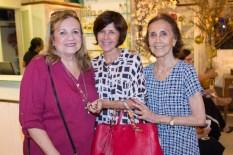 Ticiana Philomeno, Bianca Quinderé e Alba Bossard (2)