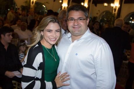 Vanessa e Mario Queirós (2)