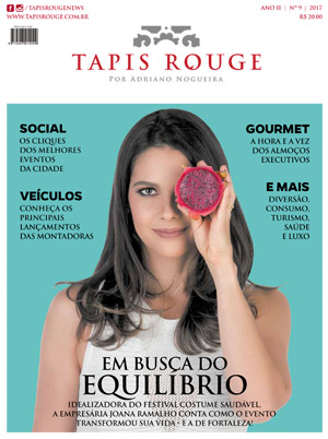 Revista Tapis Rouge 009/2017
