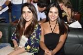 Juliana Oliveira e Luana Campos