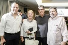 Irineu Guimar+úes, Anne Ribeiro, Jose Hissa e Totonho Laprovitera (2)