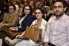 Ricarte Urbano, Daniele Sales, Jocy Coutinho e Marcos Oliveira