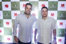 Andre Aguiar e Romulo Vasconcelos (2)