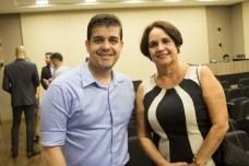 Marcos Barroso e Norma Maranhão (1)