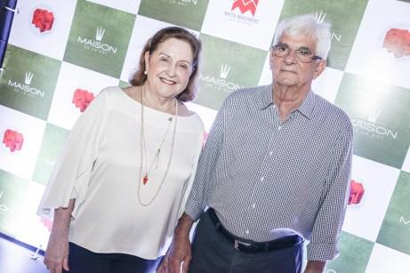 Mirian e Assis Machado