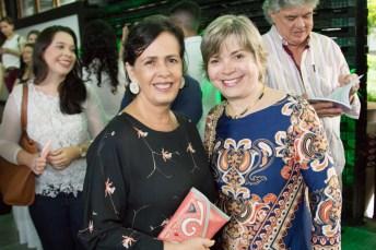 Neuma Figueiredo e Ângela Barros (1)