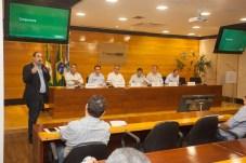 Reunião de Diretoria Plena FIEC-19