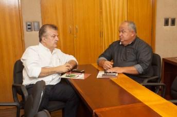 Reunião de Diretoria Plena FIEC-2