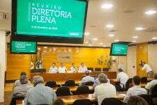 Reunião de Diretoria Plena FIEC-7