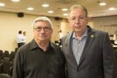 Roberto Parente e Ricardo Cavalcante (2)