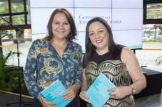 Selene Penaforte e Dagmar Soares (2)