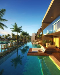 Carmel Hotéis anuncia para 2019 Exclusive Resort na Taíba