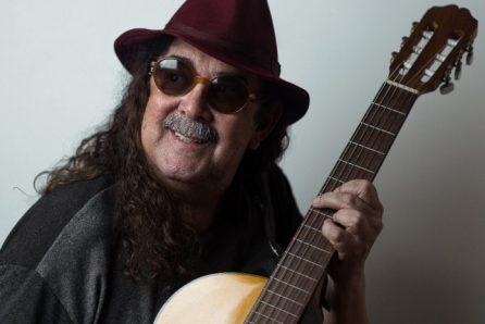 Moraes Moreira morre aos 72 anos