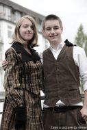 Jugend im alten Bergedorf
