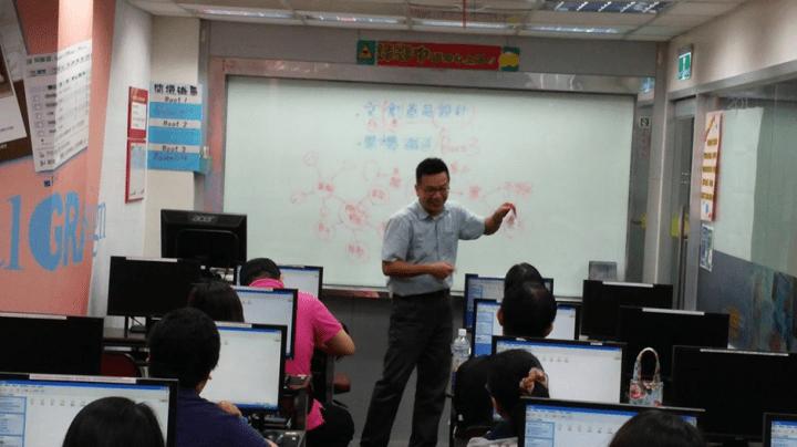 巨匠電腦學費/課程-電腦資訊技能