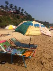 På stranden i Indien-001